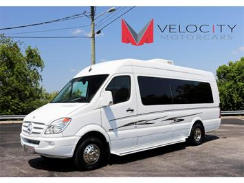 2013 Mercedes-Benz Sprinter 3500 170 WB Van