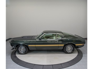 1969 Ford Mustang Mach 1 - Photo 54 - Nashville, TN 37217