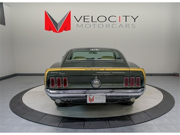 1969 Ford Mustang Mach 1 - Photo 11 - Nashville, TN 37217
