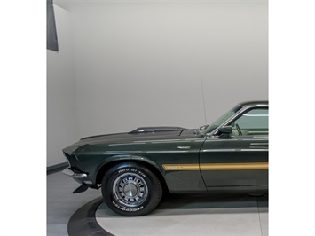 1969 Ford Mustang Mach 1 - Photo 14 - Nashville, TN 37217