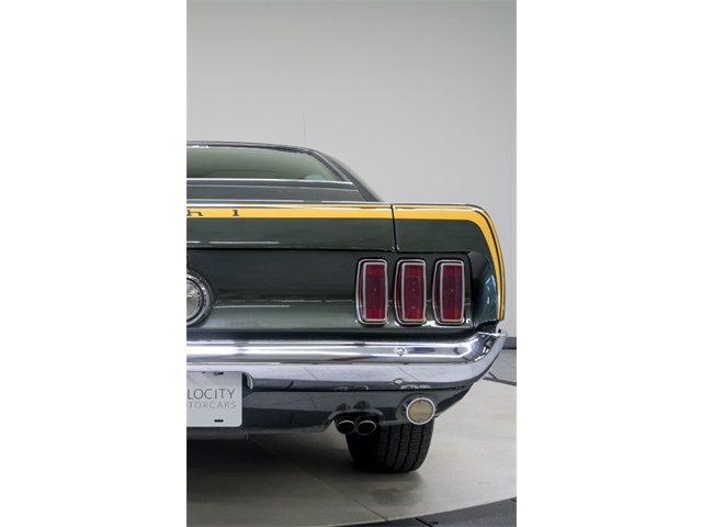 1969 Ford Mustang Mach 1 - Photo 13 - Nashville, TN 37217