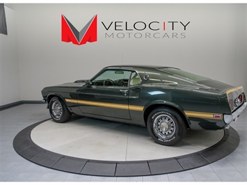 1969 Ford Mustang Mach 1 - Photo 3 - Nashville, TN 37217