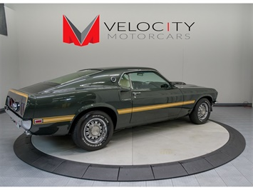 1969 Ford Mustang Mach 1 - Photo 4 - Nashville, TN 37217