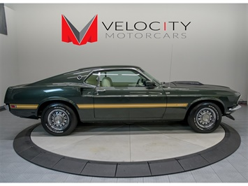 1969 Ford Mustang Mach 1 - Photo 5 - Nashville, TN 37217