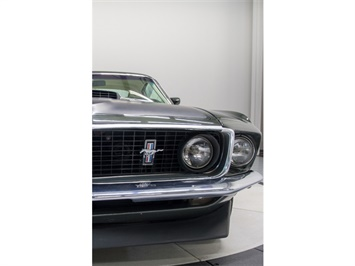 1969 Ford Mustang Mach 1 - Photo 10 - Nashville, TN 37217