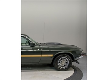 1969 Ford Mustang Mach 1 - Photo 17 - Nashville, TN 37217
