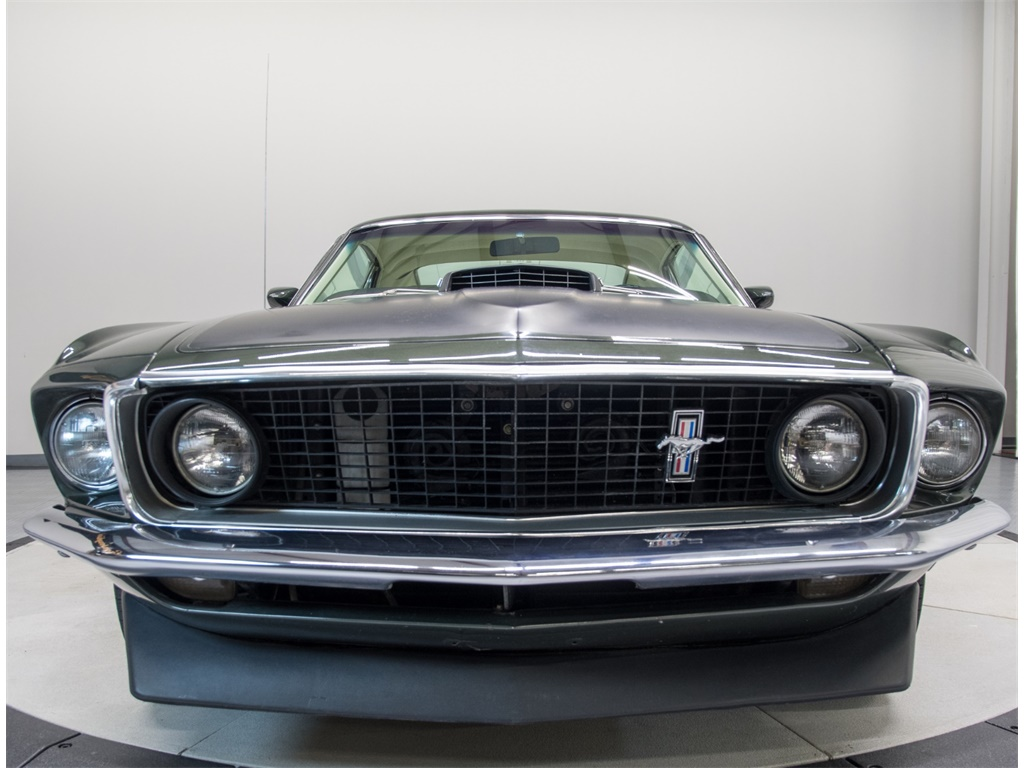 1969 Ford Mustang Mach 1 - Photo 8 - Nashville, TN 37217