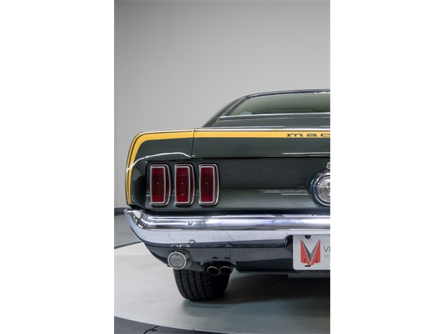 1969 Ford Mustang Mach 1 - Photo 12 - Nashville, TN 37217