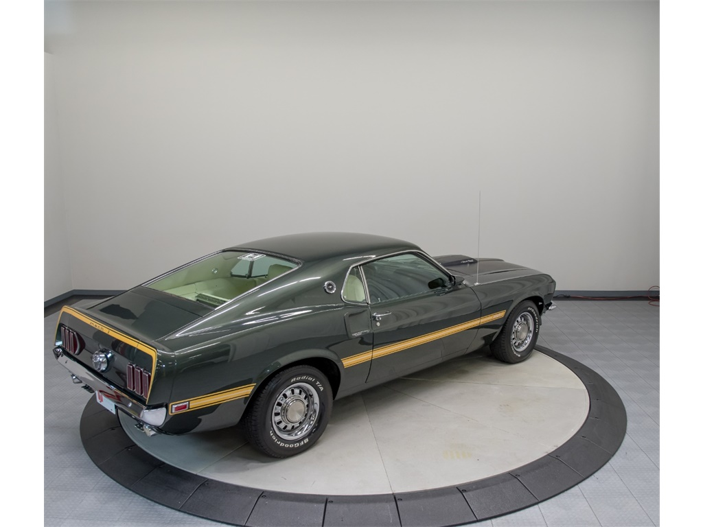 1969 Ford Mustang Mach 1 - Photo 57 - Nashville, TN 37217