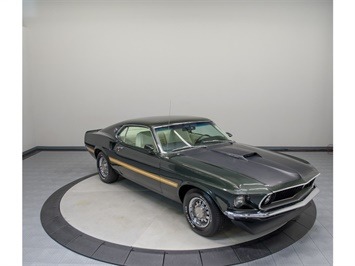 1969 Ford Mustang Mach 1 - Photo 59 - Nashville, TN 37217