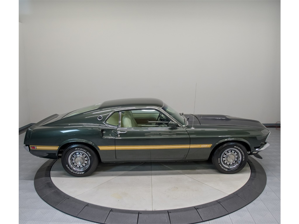 1969 Ford Mustang Mach 1 - Photo 58 - Nashville, TN 37217