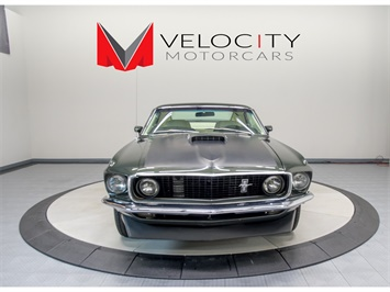 1969 Ford Mustang Mach 1 - Photo 7 - Nashville, TN 37217