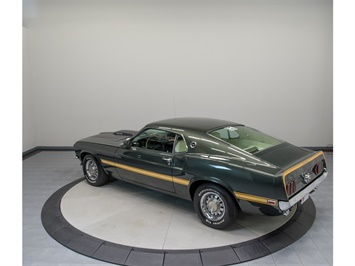 1969 Ford Mustang Mach 1 - Photo 55 - Nashville, TN 37217