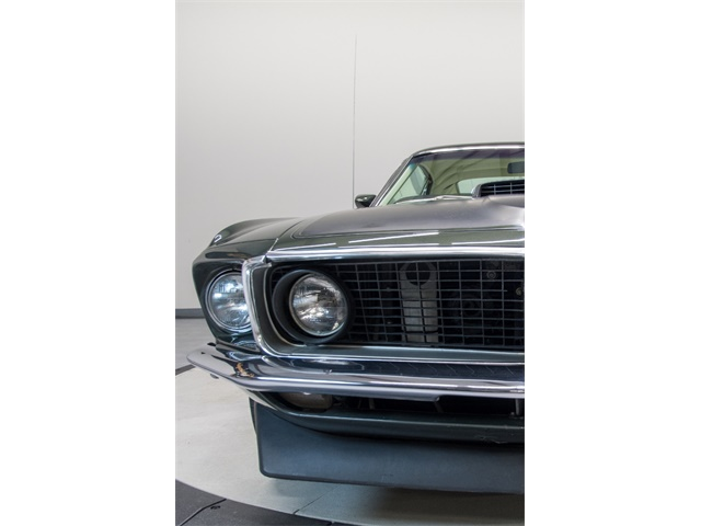 1969 Ford Mustang Mach 1 - Photo 9 - Nashville, TN 37217