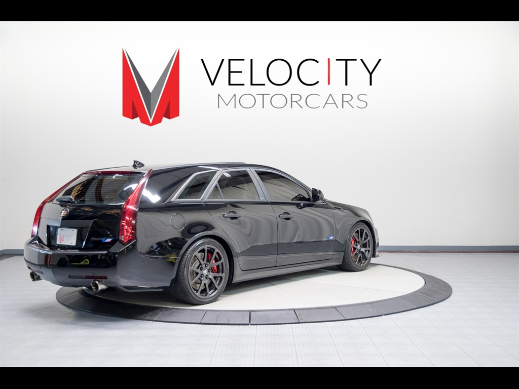 this we v transport uber pin cts top how cadillac is wagon haul rated lgmsports logistics