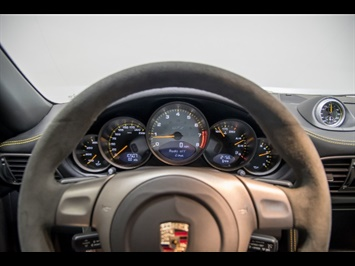 2009 Porsche 911 GT2 - Photo 20 - Nashville, TN 37217