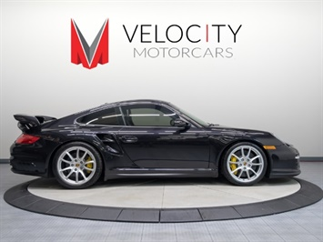 2009 Porsche 911 GT2 - Photo 5 - Nashville, TN 37217