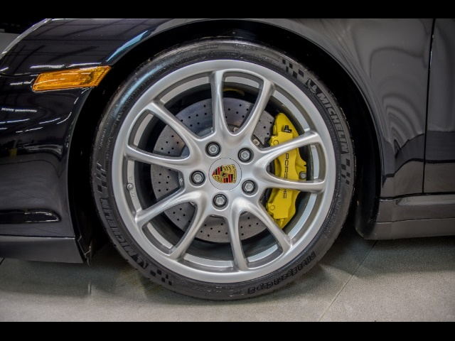 2009 Porsche 911 GT2 - Photo 32 - Nashville, TN 37217