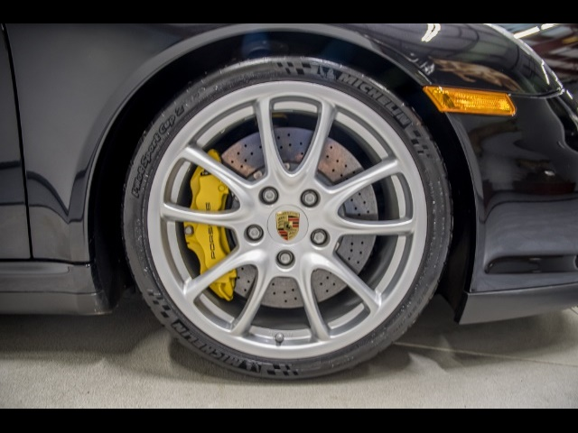 2009 Porsche 911 GT2 - Photo 33 - Nashville, TN 37217