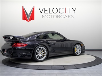 2009 Porsche 911 GT2 - Photo 3 - Nashville, TN 37217