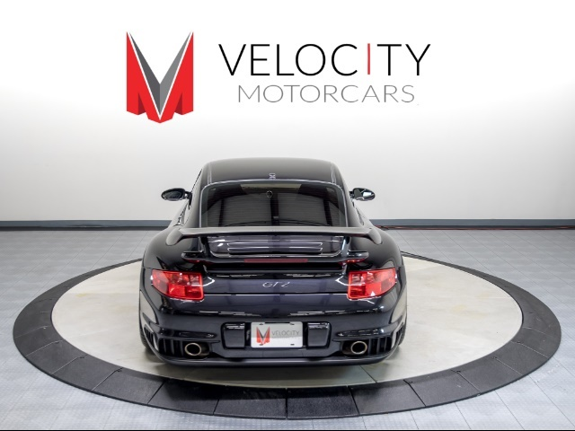 2009 Porsche 911 GT2 - Photo 23 - Nashville, TN 37217