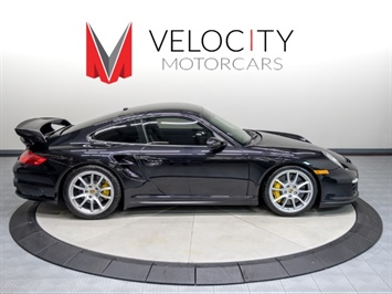 2009 Porsche 911 GT2 - Photo 25 - Nashville, TN 37217