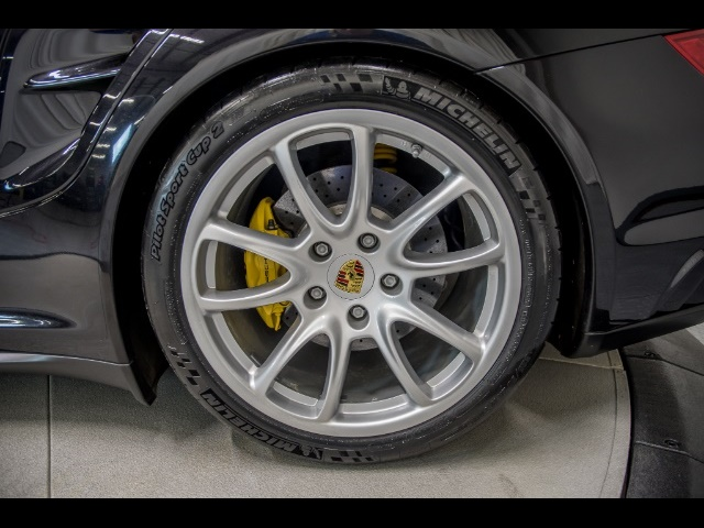 2009 Porsche 911 GT2 - Photo 31 - Nashville, TN 37217