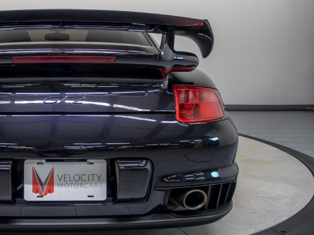 2009 Porsche 911 GT2 - Photo 13 - Nashville, TN 37217