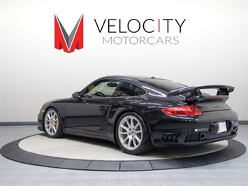 2009 Porsche 911 GT2 - Photo 4 - Nashville, TN 37217