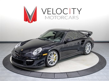 2009 Porsche 911 GT2 - Photo 28 - Nashville, TN 37217