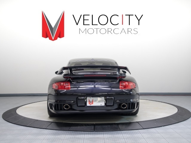 2009 Porsche 911 GT2 - Photo 11 - Nashville, TN 37217
