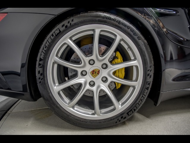 2009 Porsche 911 GT2 - Photo 34 - Nashville, TN 37217