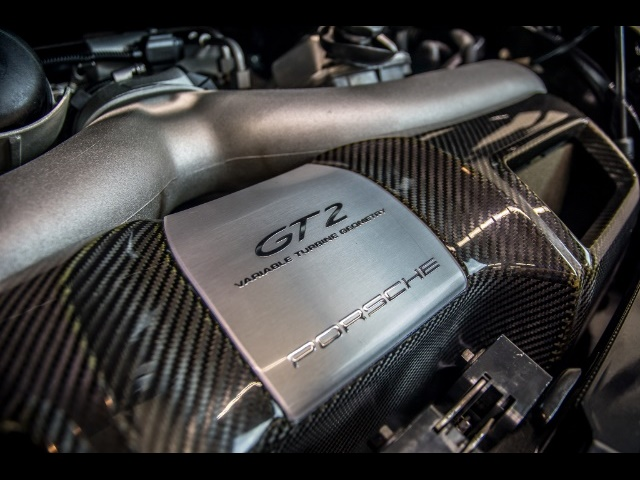2009 Porsche 911 GT2 - Photo 55 - Nashville, TN 37217