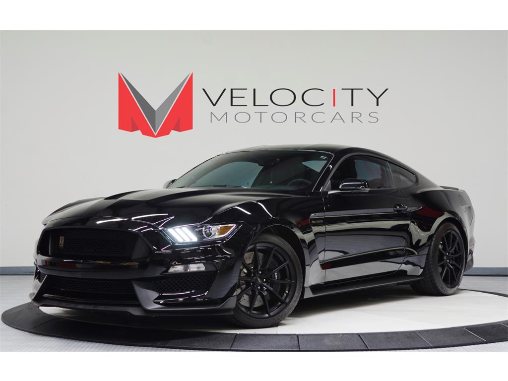 Mustang Gt350 For Sale