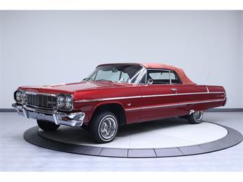 1964 Chevrolet Impala - Photo 60 - Nashville, TN 37217