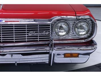 1964 Chevrolet Impala - Photo 10 - Nashville, TN 37217