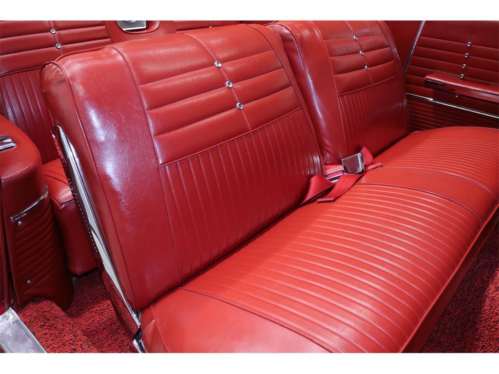 1964 Chevrolet Impala - Photo 55 - Nashville, TN 37217