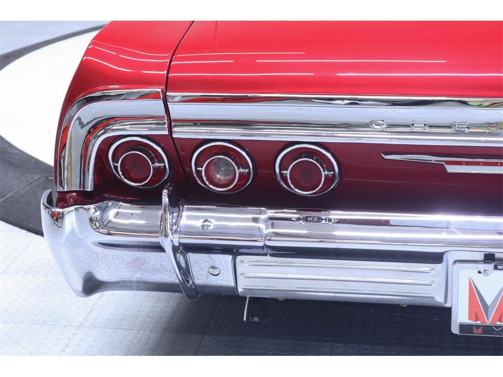 1964 Chevrolet Impala - Photo 13 - Nashville, TN 37217