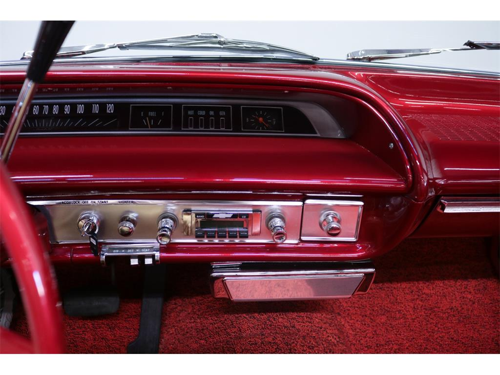 1964 Chevrolet Impala - Photo 44 - Nashville, TN 37217