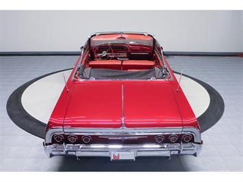 1964 Chevrolet Impala - Photo 30 - Nashville, TN 37217