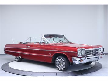 1964 Chevrolet Impala - Photo 52 - Nashville, TN 37217