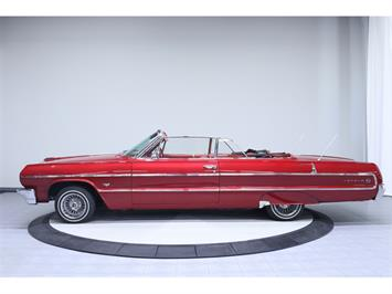 1964 Chevrolet Impala - Photo 53 - Nashville, TN 37217