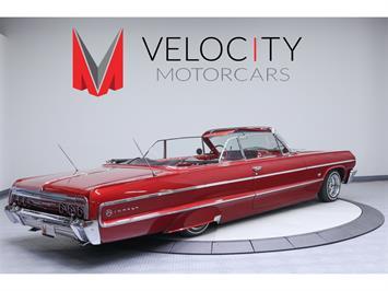 1964 Chevrolet Impala - Photo 3 - Nashville, TN 37217