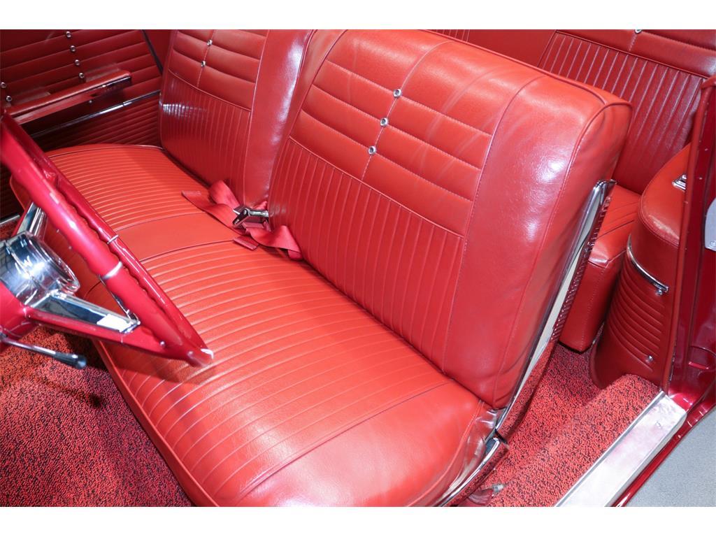 1964 Chevrolet Impala - Photo 54 - Nashville, TN 37217
