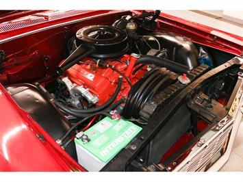 1964 Chevrolet Impala - Photo 19 - Nashville, TN 37217