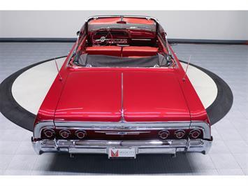 1964 Chevrolet Impala - Photo 29 - Nashville, TN 37217
