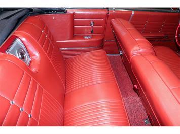 1964 Chevrolet Impala - Photo 34 - Nashville, TN 37217