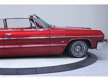 1964 Chevrolet Impala - Photo 17 - Nashville, TN 37217