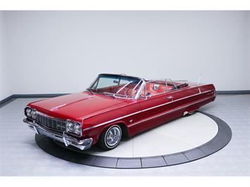 1964 Chevrolet Impala - Photo 22 - Nashville, TN 37217