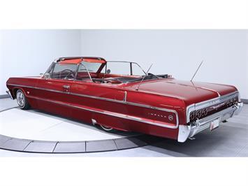 1964 Chevrolet Impala - Photo 31 - Nashville, TN 37217